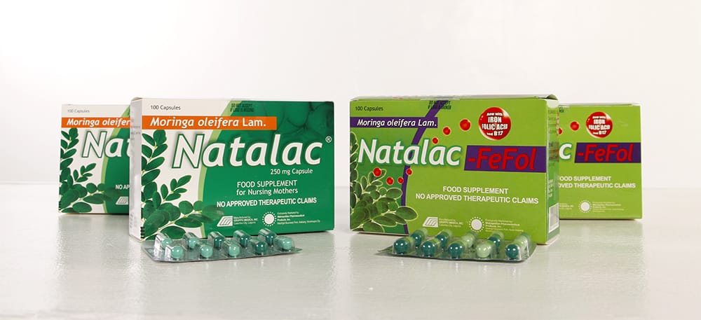 Natalac Products